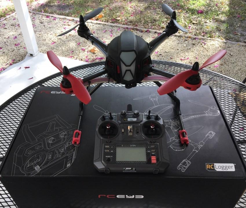 RTF NovaX 350 w/TX