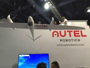 Autel Robotics CES