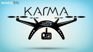 GoPro Karma Drone delayed and other New Drone Updates!