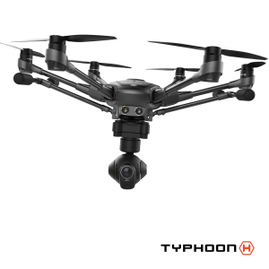 Yuneec Typhoon H Hexacopter – Is it for you?