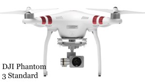 2013 vs. 2017 – How Much Camera Drone tech do you get for your money?