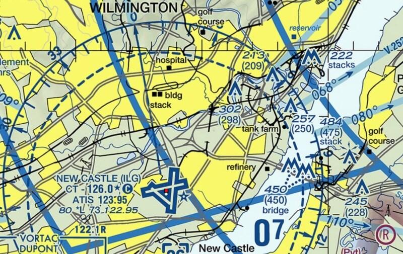 faa drone testing centers Delaware