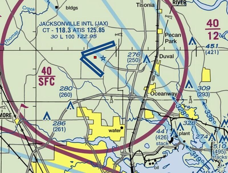 faa drone testing centers Florida