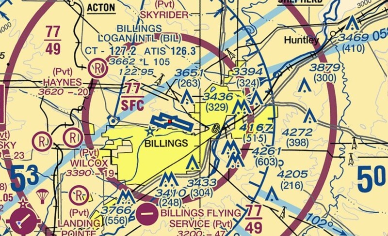 faa drone testing centers Montana