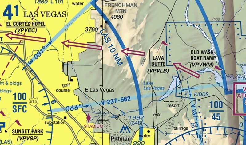 faa drone testing centers Nevada