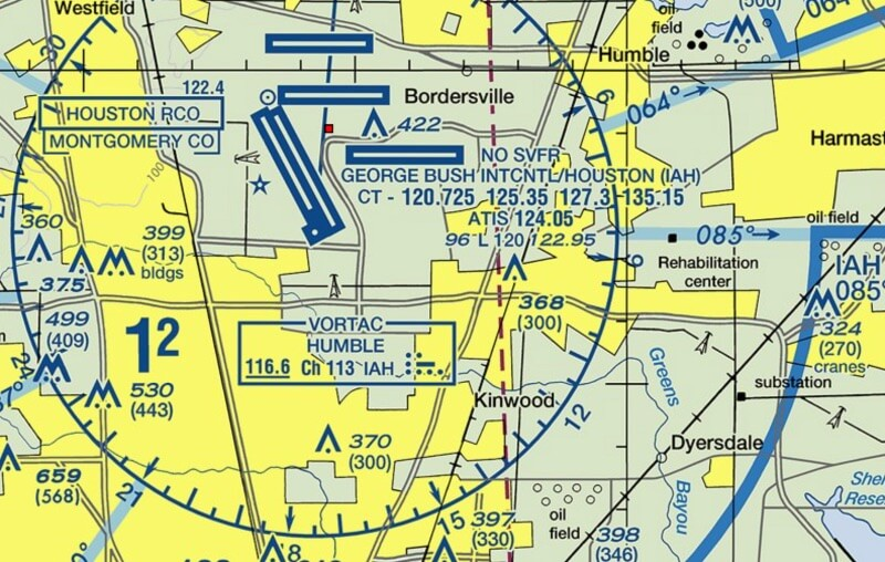 faa drone testing centers Texas