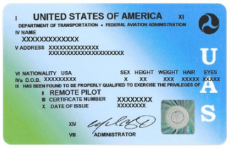 how to get your faa drone license