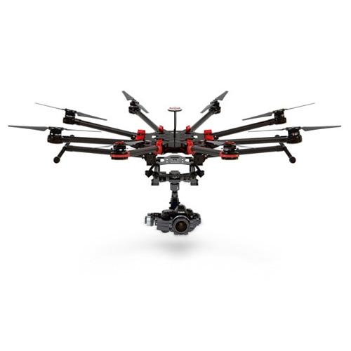 DJI Spreading Wings S1000+