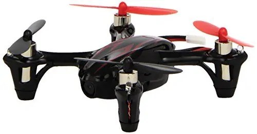 Hubsan-H-107C-MINI-Quadcopter-Cmara-digital-03-Megapxeles-0