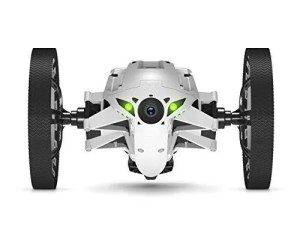 Parrot MiniDrone Jumping Sumo: Un mini drone sobre ruedas