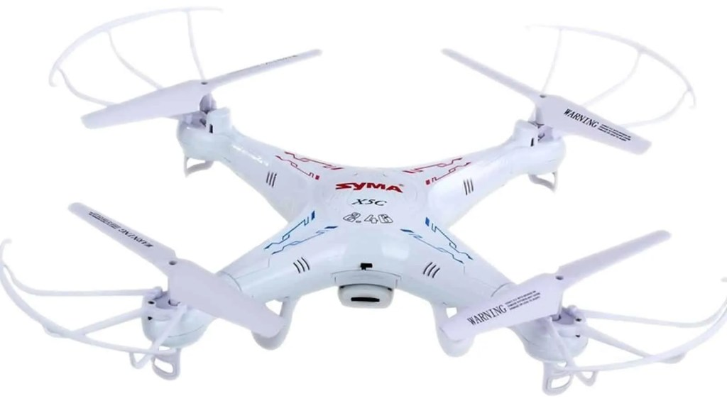 "Image result for "" Syma X 5C"""
