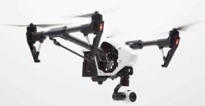 Dji Inspire 1. Un drone profesional con un coste ajustado