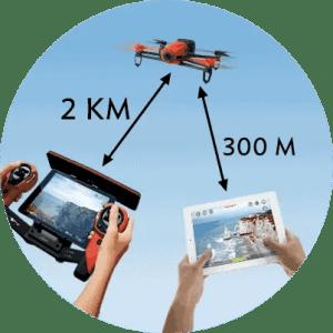 parrot-bebop-drone-portee