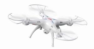 Syma X5SC-1 y X5SW Versión mejorada del mejor drone del mercado