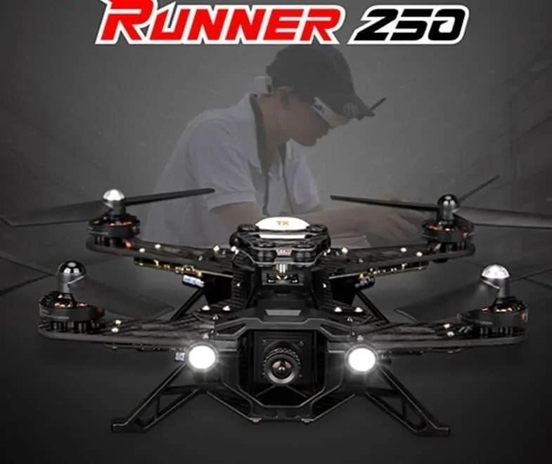 Walkera Runner 250