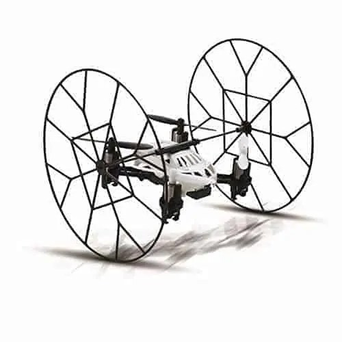 Eachine-H1-Sky-walker-24GHz-Mini-RC-Climbing-Wall-UFO-Quadcopter-0