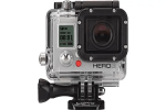 GoPro HERO 3 White con WIFI integrado