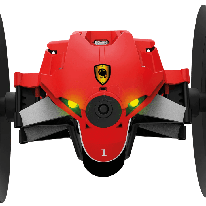 PARROT jumping race max