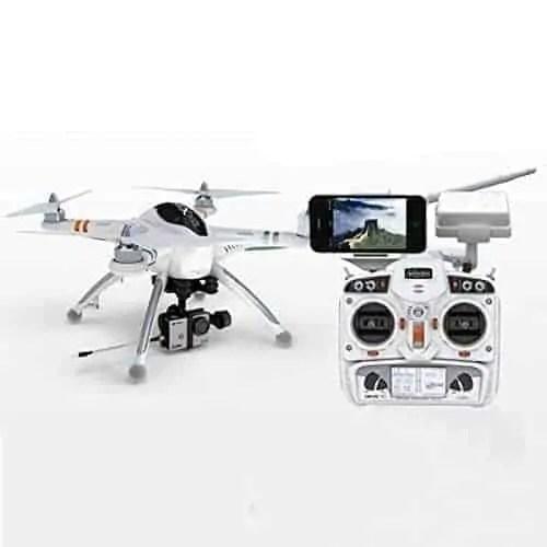 Walkera-QR-X350-Pro-FPV-GPS-RC-Quadcopter-BNF-para-GoPro-3-0-0