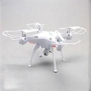 Syma-X5SC-1-Falcn-Drone-Cuadricptero-RC-20-Mp-Cmara-4-Canales-24GHz-Luz-LED-Blanco-0-1