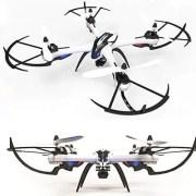 WayIn-JJRC-H16-Nueva-Versin-Yizhan-Tarantula-X6-1-Drone-4-canales-24GHz-LCD-remoto-Quadcopter-de-control-con-Hyper-COI-Modo-Funcin-Orientacin-No-Cmara-negro-0-1