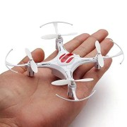 BestOfferBuy-Eachine-H8-Cuadricptero-RC-Mini-Drone-Sin-Cabeza-24G-4CH-6-Eje-Gyro-RTF-Blanco-0