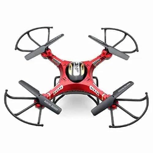 Malloom-JJRC-H8D-6-Axis-Gyro-58G-FPV-RC-Quadcopter-Drone-HD-cmara-con-monitor-0