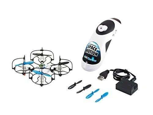 Revell-Quadcopter-Space-Motion-con-radiocontrol-23963-0-0