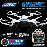 JJRC-H12C-Modo-Headless-Una-clave-para-volver-RC-Quadcopter-Con-5MP-cmara-Blanco-H12C-0-6
