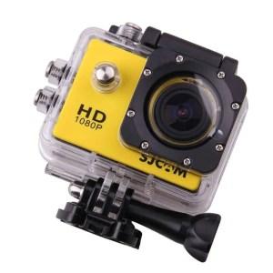 SJ4000 WIFI SJCAM: La alternativa low-cost  a GoPro