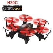 Drone-con-Cmara-HD-de-20-MP-GoolRC-H20C-RC-Hexacopter-con-Tarjeta-de-Memoria-de-4GB-0-1