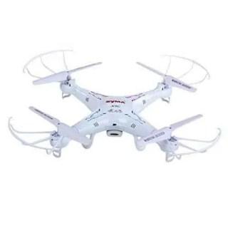 Syma-X5C-Exlorers-24G-Dron-Quadcopter-de-6-ejes-con-control-remoto-y-cmara-HD-0