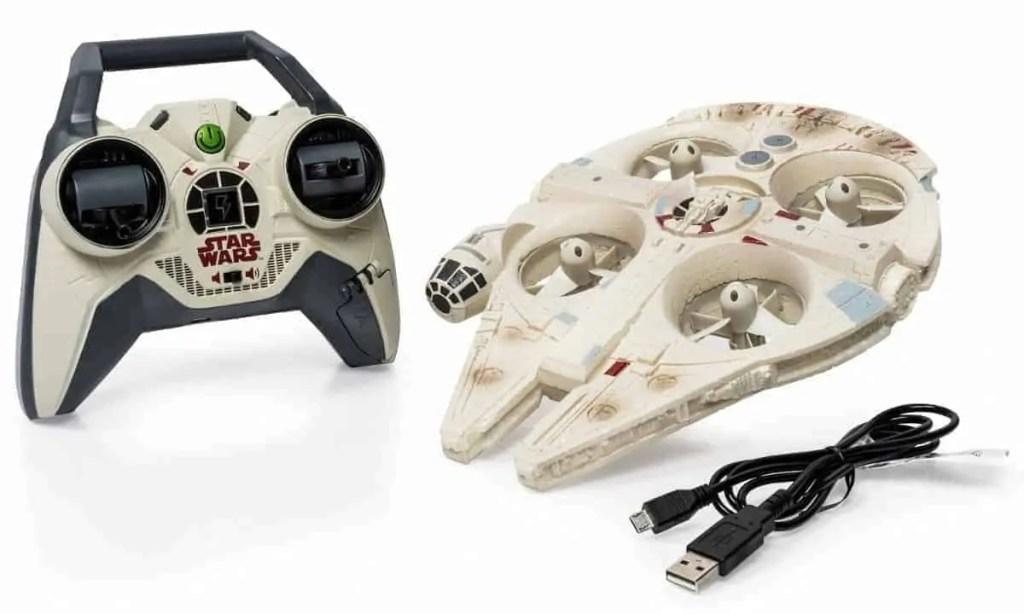 Star Wars Halcón Milenario Drone