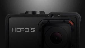 GoPro Hero 5 Black y Session, la nueva generación GoPro