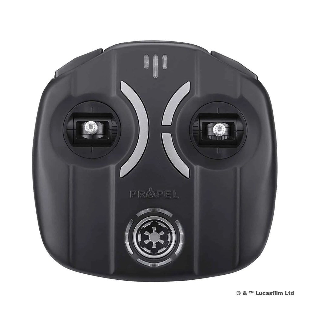 star wars control drone