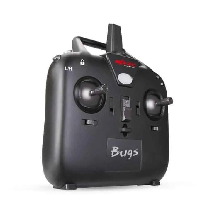 mjx b6 bugs 6