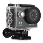 Eken H9R 4K, una cámara barata para tu drone