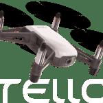 Ryze Tello: El drone barato de DJI