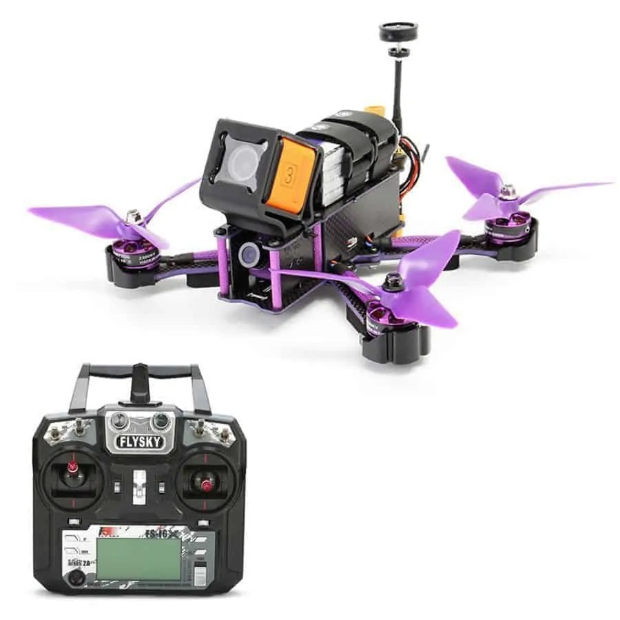 Eachine Wizard X220S
