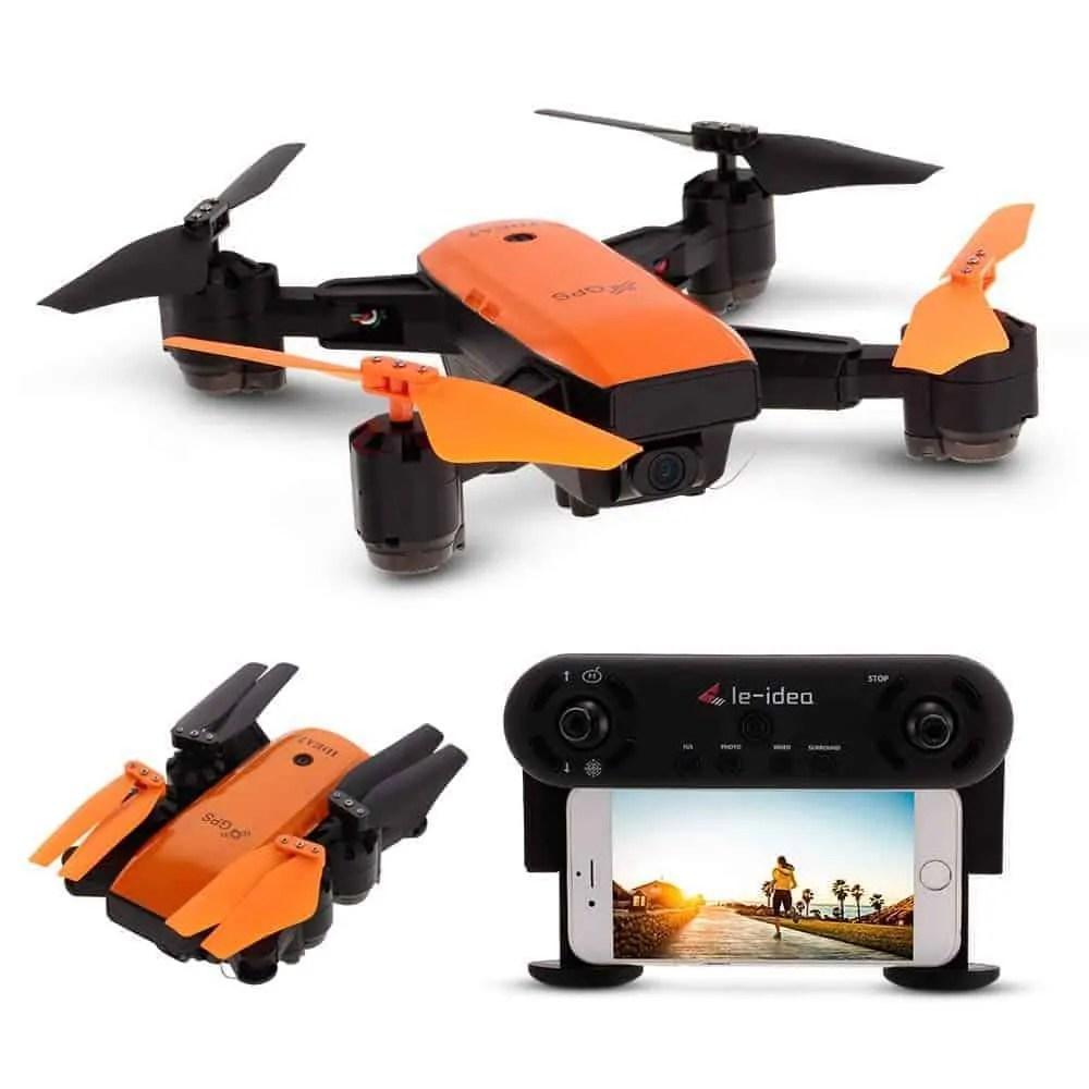 idea7 drone