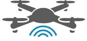 Dronesecurity - Logo