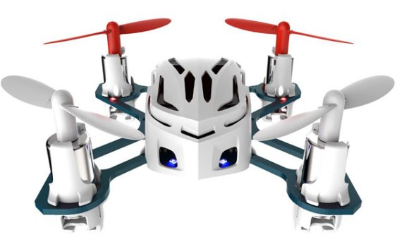 Top Minidrone Picks From Hubsan