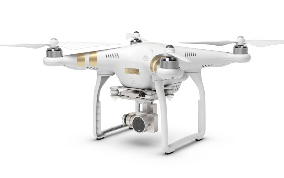 What to expect from the new Phantom 3