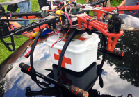 First International UAV Humanitarian Award to be Awarded at UK Drone Show 2015