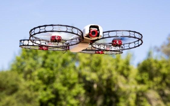 5 Unique Drones