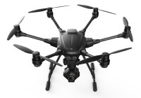 Yuneec International Announces Pricing and Availability of Highly Anticipated Typhoon H