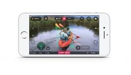 Bebop 2 Now Has Follow Me GPS & Visual