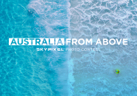 SkyPixel Launches Australia From Above Aerial Photography Contest