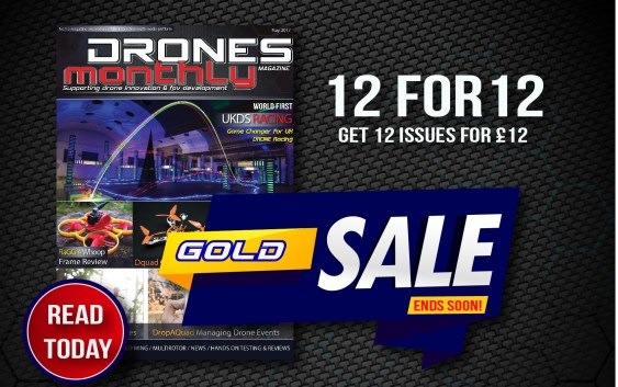 GET 12 ISSUES FOR £12, LIMITED TIME ONLY!