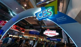 CES 2018: Latest Drone Tech News